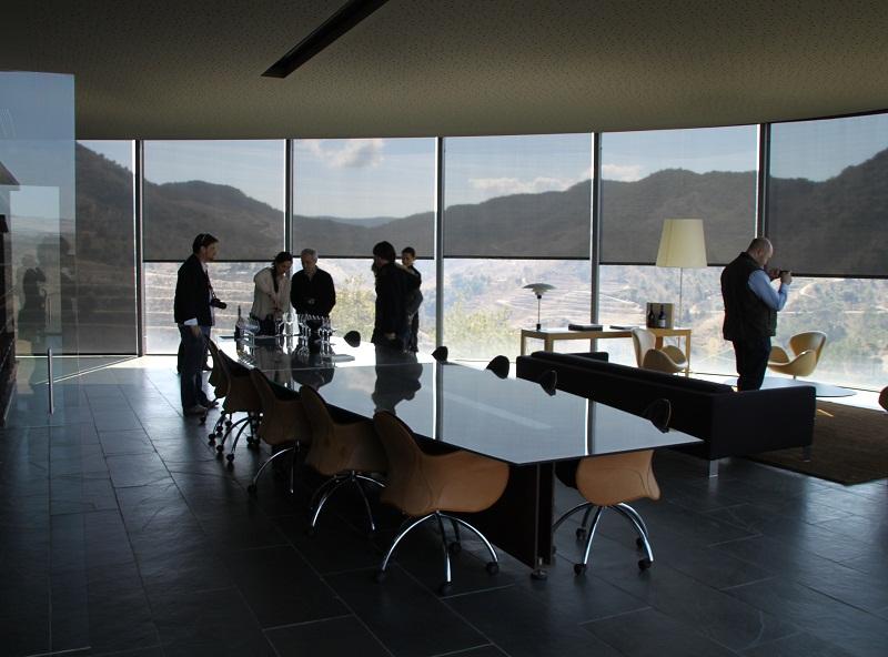 Ferrer bobet la elegancia prioratina for Sala mirador