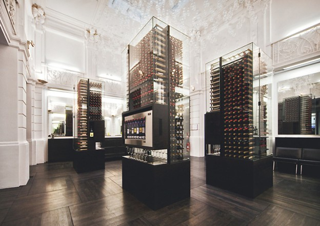 Max Bordeaux Wine Gallery