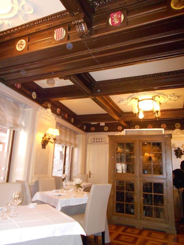 Restaurante Casa Lac de Zaragoza