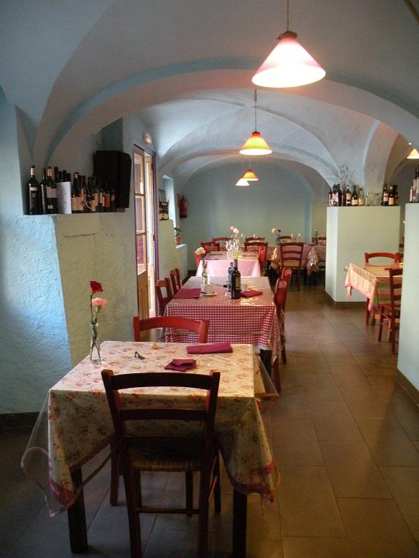 Restaurante La Cooperativa (Porrera)