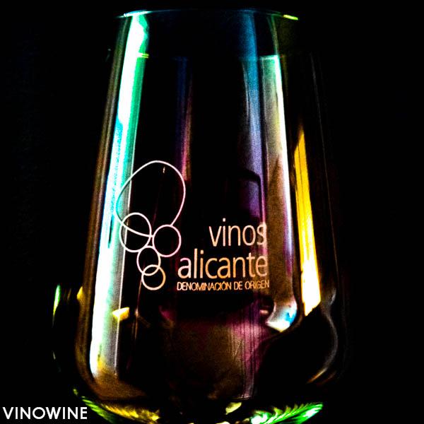 La copa del Winecanting