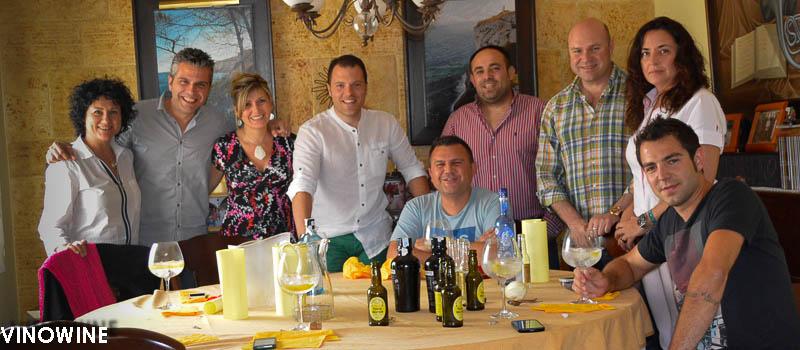 Los invitados de Toni Grimalt