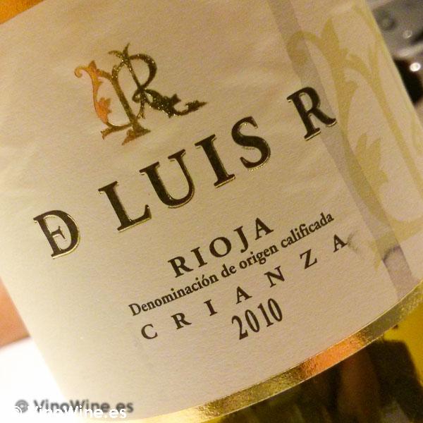 De Luis R en Zarate en Bilbao