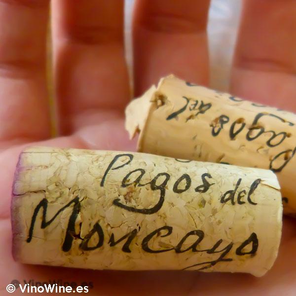 Bodega Pagos del Moncayo en Campo de Borja