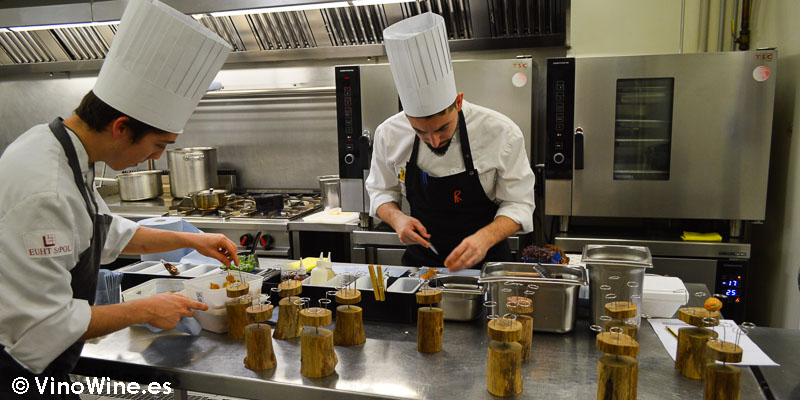 El celler de can roca alta cocina de vanguardia vinowine for Tecnicas de alta cocina