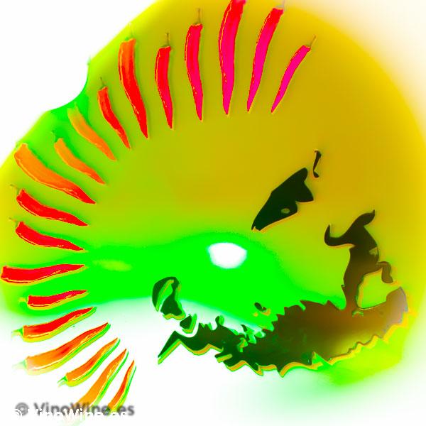 Imagen logo del Rompedor David Munoz de StreetXO