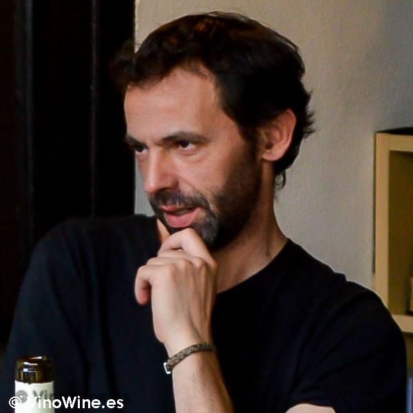 Gustavo Perez de Restaurante Nueva Torruca en Cantabria