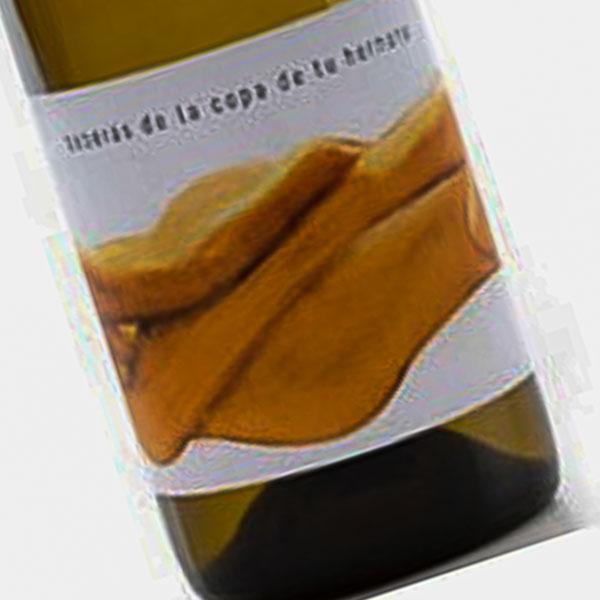 Beberás de la copa de tu Hermanade Fil·loxera & Cía en Tiza y Flor