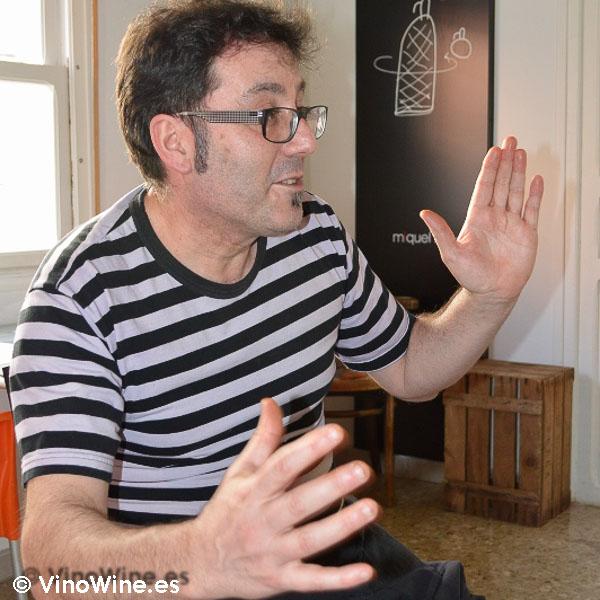 Miquel Ruiz del Baret de Miquel Ruiz en Denia