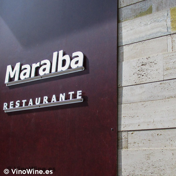 Entrada de Maralba by Fran Martínez en Almansa