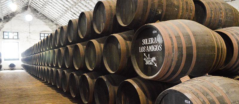 Peréz Barquero de Montilla-Moriles (Córdoba)