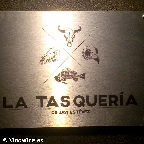 La Tasquería en Madrid