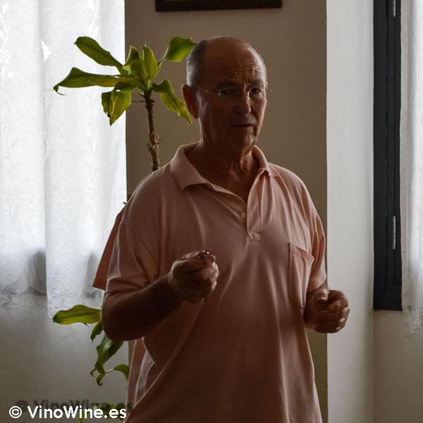 Felipe Gutiérrez de la Vega