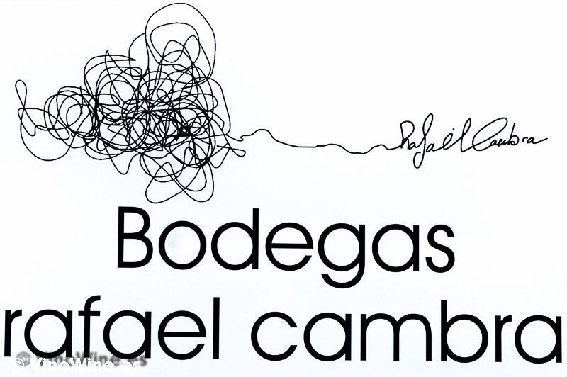 Bodegas Rafael Cambra en Fontanars dels Alforins