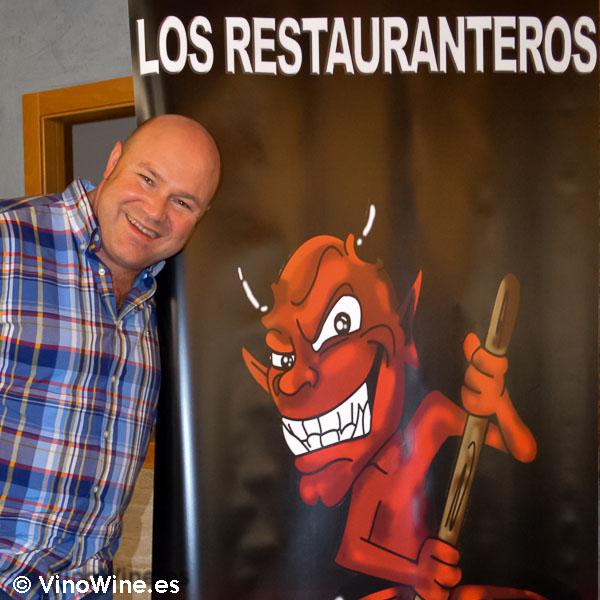 Encuentro Restauranteros en Alcoy portada