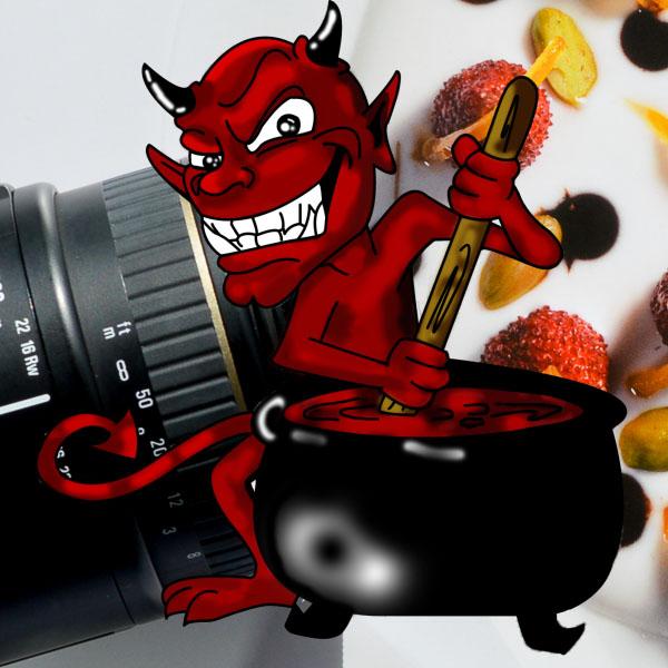 Concurso fotografía Gastronómica sobre PLATOS organizado por Los Restauranteros
