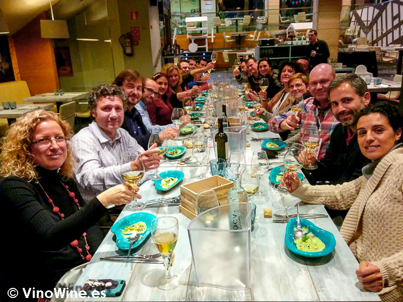 Veremeros en Restaurante Gadhus en Valencia
