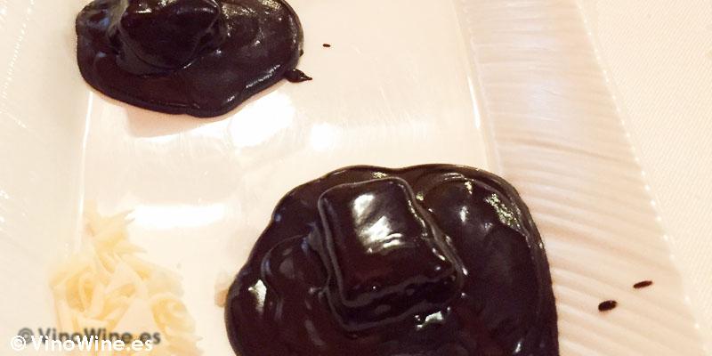 Chocolates del mundo de Casa del Tio David