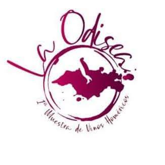 Logotipo de La Odisea Muestra de Vinos Homericos