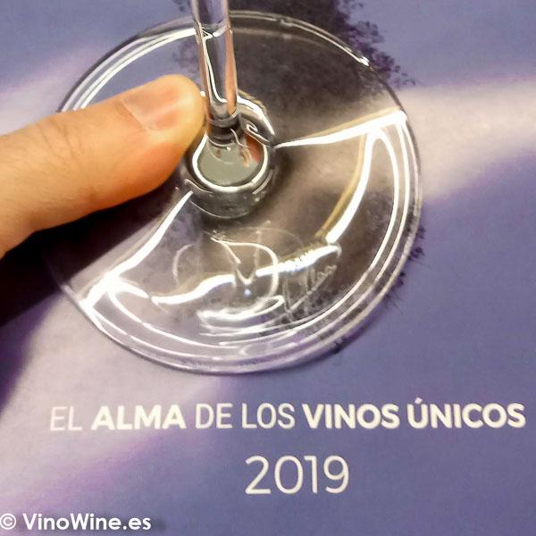 El Alma de los Vinos Unicos 2019 en Burgos
