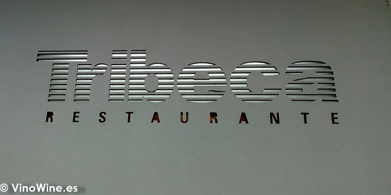 Logotipo del Restaurante Tribeca en Sevilla